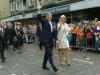 Bezoek Koning en Koningin