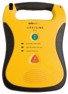 AED-defibtech
